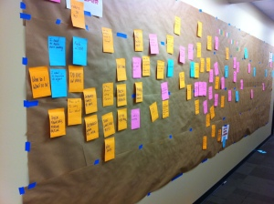 Student Journey Map - Day 5